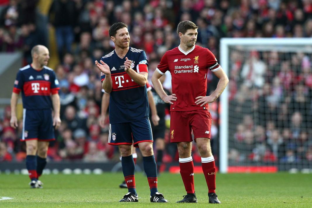 Inside Anfield Neue Folge Behandelt Das Legendenspiel Zwischen