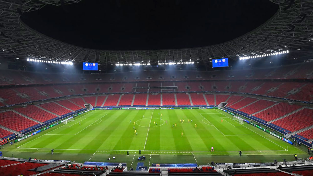 Champions League 2021/21 übertragung